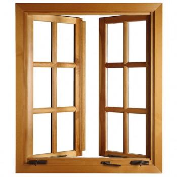 诺托中国 实木门窗