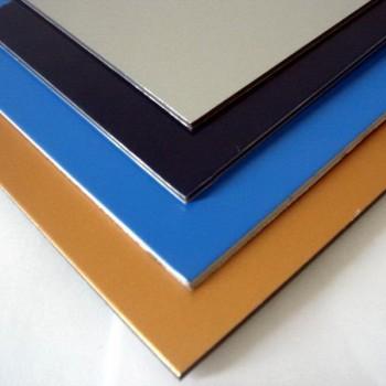 高士达 变色龙铝塑板
