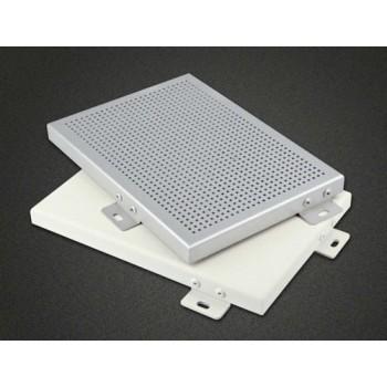 飞鸿 氟碳喷涂幕墙铝单板 铝扣板