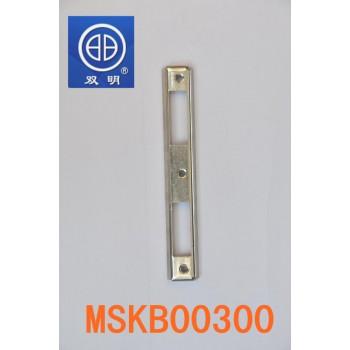 双明 MSKB00300门锁扣板