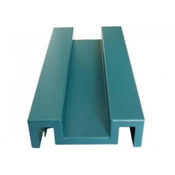 博睿永泰 2.5异形氟碳铝单板