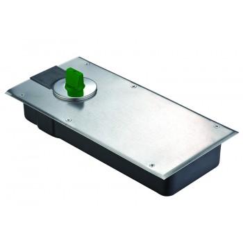 坚宜佳 地弹簧D1H02(含三配件)